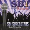 Karaoke Album Sbi Karaoke Superstars - Justin Timberlake Mp3 Download