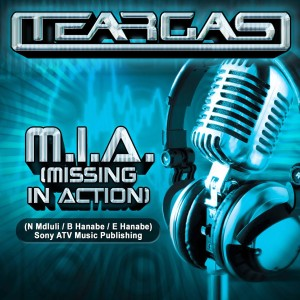 Album M.I.A (Single) from Teargas