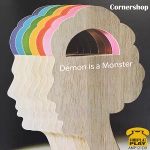 Album Demon is a Monster from Cornershop