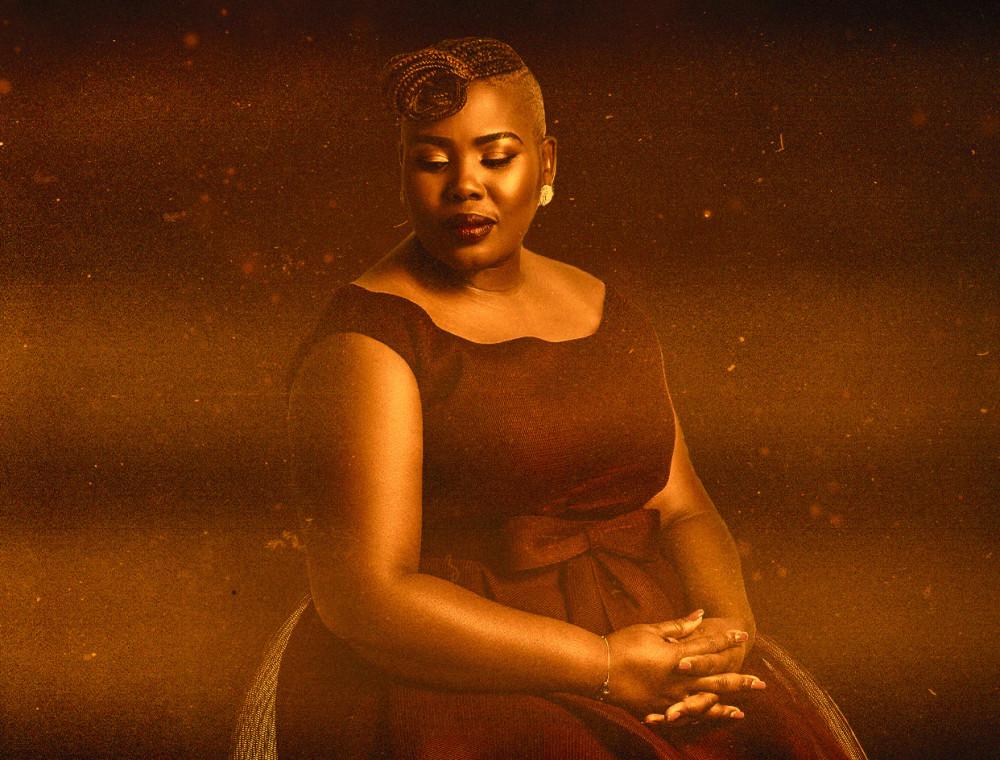 Mzansi Shining: Lebo Sekgobela