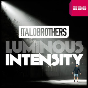 Album Luminous Intensity from Italobrothers
