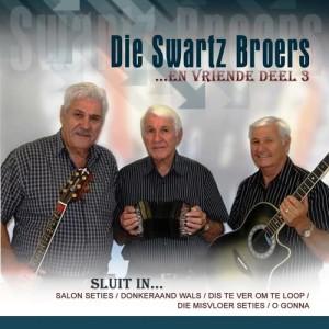 Album Die Swartz Broers en Vriende Deel 3 from Swartz Broers