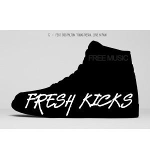 Album Fresh Kicks from G