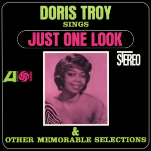 Album Sings Just One Look And Other Memorable Selections from Doris Troy