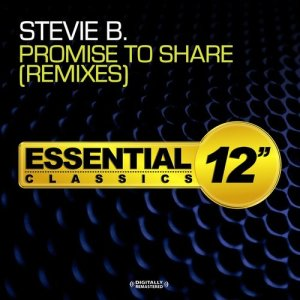 Listen to Promise to Share song with lyrics from Stevie B