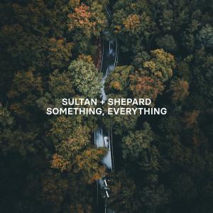 Sultan + Shepard的專輯Something, Everything