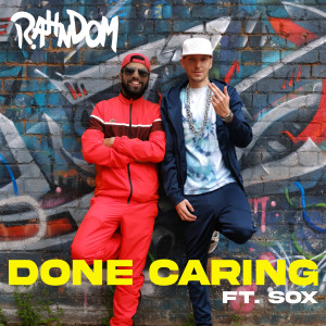 Album Done Caring (Explicit) from Sox