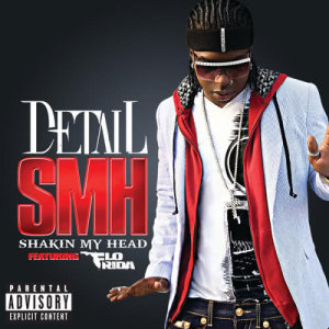 Album SMH (Shakin My Head) from Detail