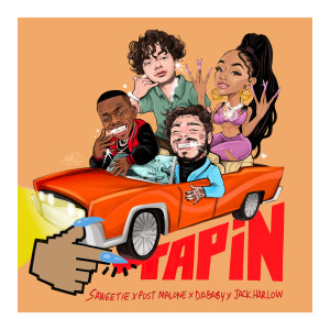 Tap In (feat. Post Malone, DaBaby & Jack Harlow) [Clean Version]