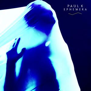Album Ephemera from Paul K