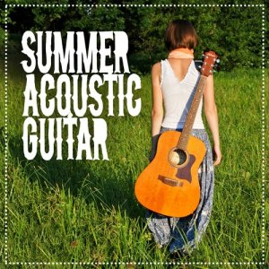 Album Summer Acoustic Guitar from Guitar Songs