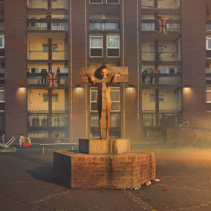 Album Nothing Great About Britain(Explicit) from slowthai
