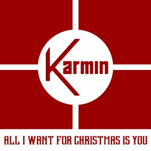 Album All I Want for Christmas Is You from Karmin