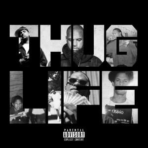 Album THUG LIFE from Slim Thug