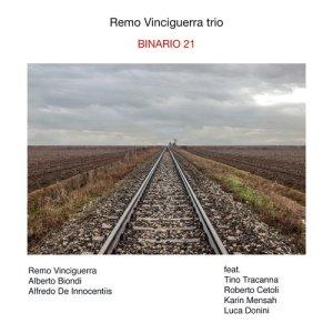 Album Binario 21 from Remo Vinciguerra