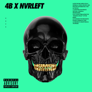 Album DOPE from 4B