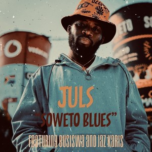 Album Soweto Blues from JulS