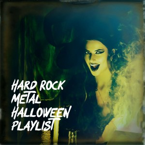 Album Hard Rock Metal Halloween Playlist from Alternative Rock