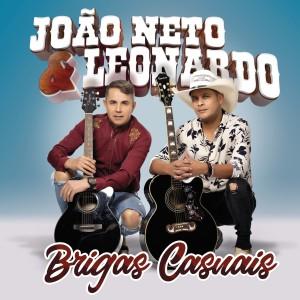Album Brigas Casuais from João Neto & Leonardo