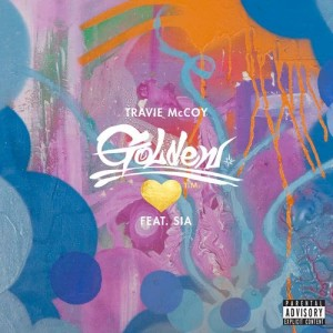 Album Golden (feat. Sia) from Travie McCoy