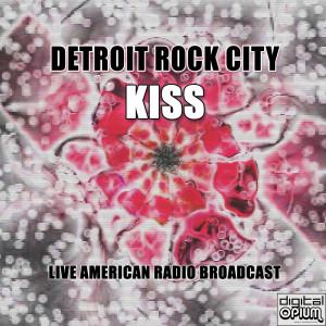 Album Detroit Rock City from Kiss