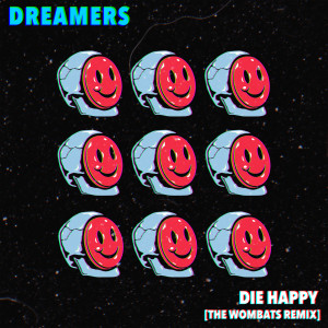 Album Die Happy from The Wombats