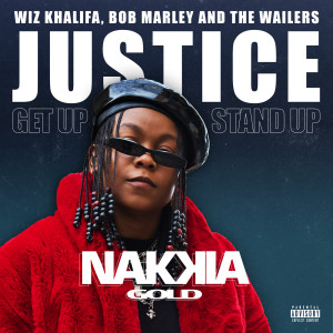 Album Justice (Get Up, Stand Up) (Explicit) from Wiz Khalifa
