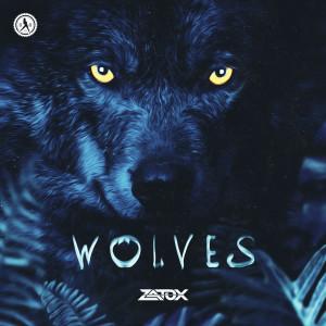 Album Wolves from Zatox