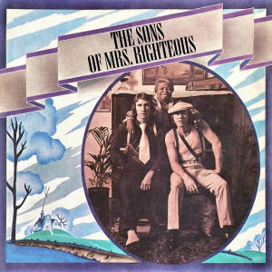 The Righteous Brothers的專輯The Sons of Mrs. Righteous