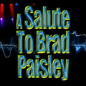 Album A Salute To Brad Paisley from The Country Heroes
