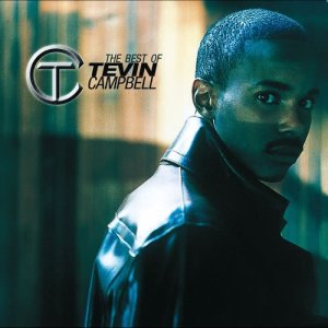 Tevin Campbell的專輯The Best Of Tevin Campbell