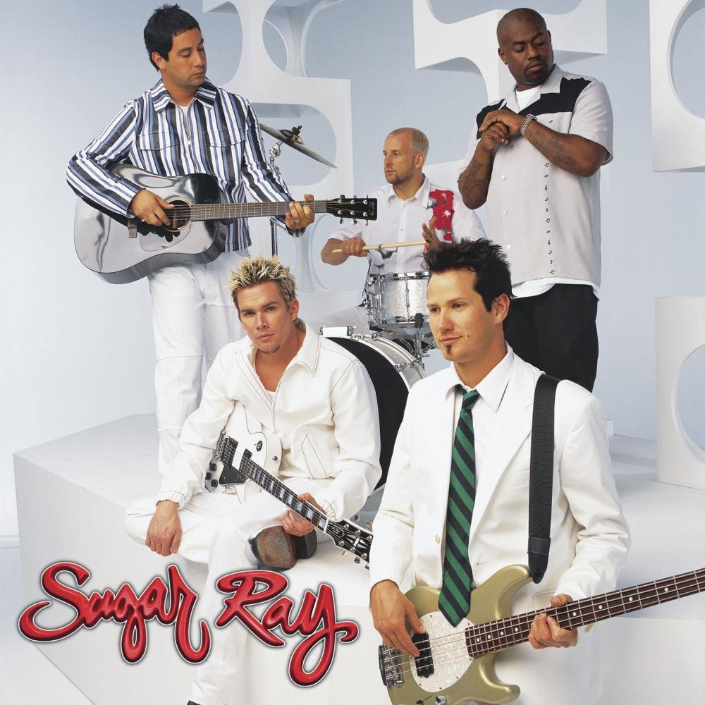 Disasterpiece (Album Version) 2001 Sugar Ray