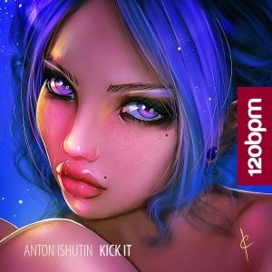 Album Kick It from Anton Ishutin