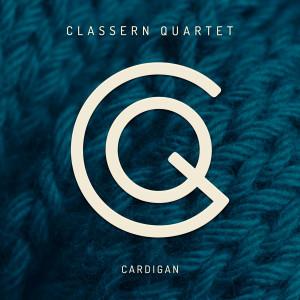 Album Cardigan from Classern Quartet