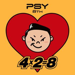 PSY 8th 4X2=8 dari PSY