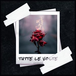 Album Tutte le volte from Leonardo