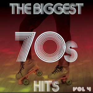 Album BAM!!! The Biggest Seventies Hits - My Sharona, Spirit in the Sky, Midnight Rider from Various Artists