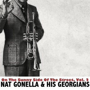 Album On the Sunny Side of the Street, Vol. 2 from Nat Gonella & His Georgians