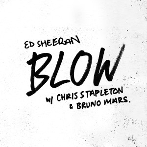 Album BLOW from Ed Sheeran