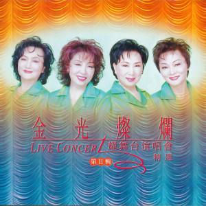 Album Jin Guang Can Lan Yao Wu Tai Vol.2 from 静婷