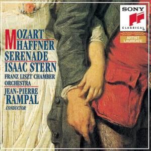 "Listen to Serenade No. 7 in D Major, K. 250 ""Haffner"": VI. Andante song with lyrics from Jean-Pierre Rampal"