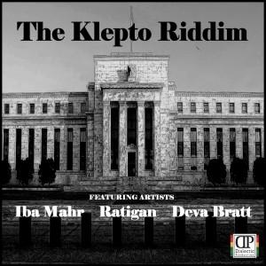 Album The Klepto Riddim from Iba Mahr