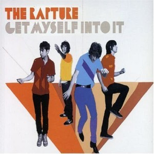 Album Get Myself Into It from The Rapture