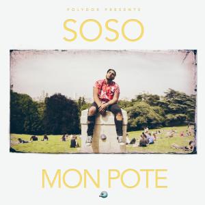 Album Mon pote from Soso