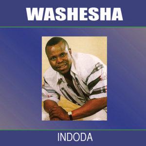 Album Indoda from Washesha