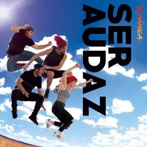 Album Ser Audaz from Panica