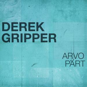 Album Derek Gripper Plays Arvo Pärt from Derek Gripper