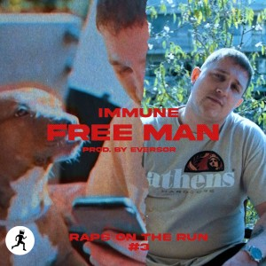 Album Free Man (Explicit) from Raps On The Run