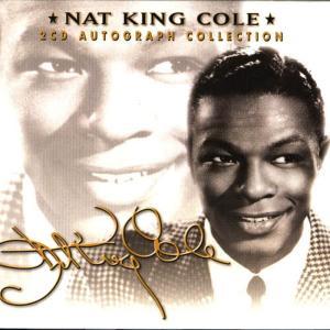 Nat King Cole的專輯Autograph