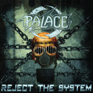 Album Reject the System from Palace